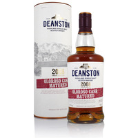 Deanston 2008 12 Year Old Oloroso Cask Matured