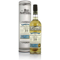 Caol Ila 2011 10 Year Old, Old Particular Cask #15161
