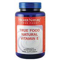 Higher-Nature-True-Food-Natural-Vitamin-E-90-x-185iu-Vegicaps