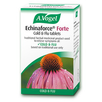 Image of A-Vogel-Echinacea-Forte-Cold-and-Flu-40-Tablets