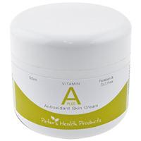 Peters-Health-Products-Vitamin-A-Plus-Antioxidant-Skin-Cream_125ml