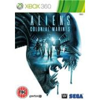 Image of Aliens Colonial Marines