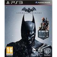 Image of Batman Arkham Origins