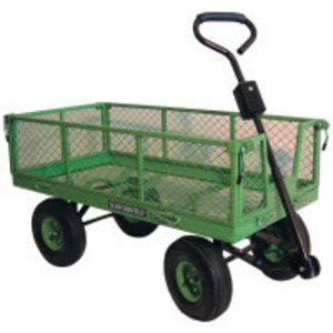 Handy Garden Trolley (THGTSMALL) Click to verify Price 79.99