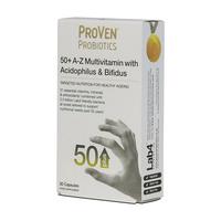 ProVen-Probiotics-50-A_Z-Multivitamin-30-Capsules
