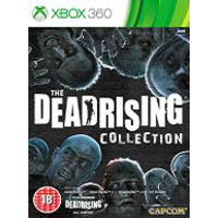 Image of The Dead Rising Collection