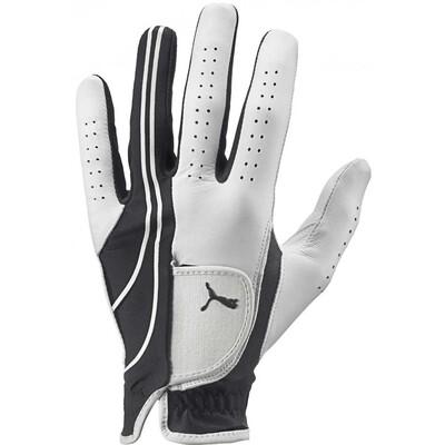 Puma Formation Performance Golf Glove White Black AW15