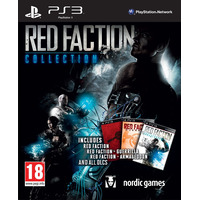 Image of Red Faction Collection