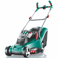 Bosch Rotak 37Li Ergoflex Cordless Rotary Lawnmower