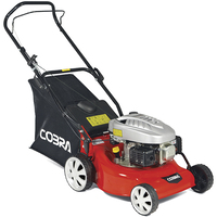 Cobra M40C 16 Petrol Push Lawnmower