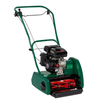 Allett Classic 14L Self-Propelled Petrol Cylinder Mower