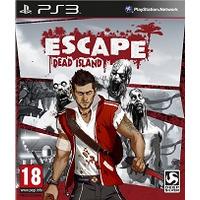 Image of Escape Dead Island