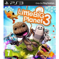 Image of Little Big Planet 3