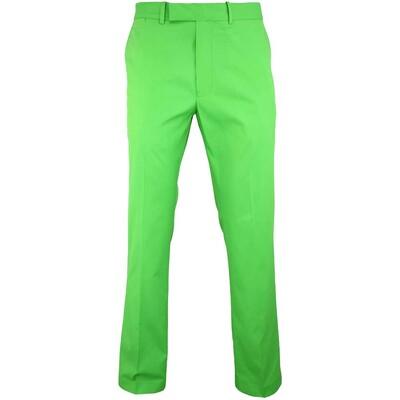 RLX Matteo Golf Trousers Bright Grass SS15