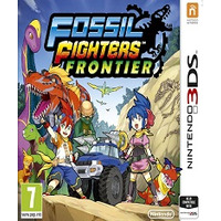 Image of Fossil Fighters Frontier