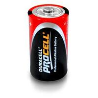 Duracell Procell 'D' Battery 1.5V (singles) - D Cell