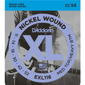 Click to view product details and reviews for Daddario Nickel Electric Guitar Strings Med Top Heavy Bottom.