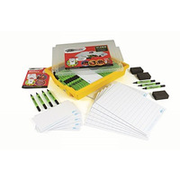 Image of 121 Piece Combination Gratnell Tray Pack Lined
