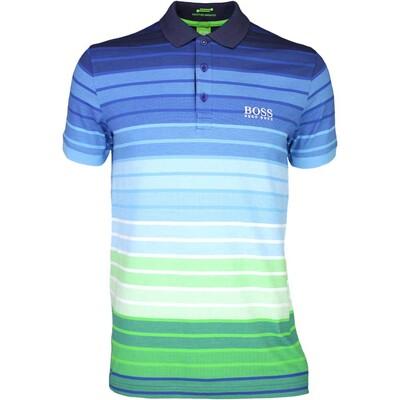 Hugo Boss Golf Shirt Paddy Pro 1 Nightwatch SP16