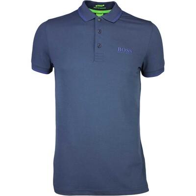 Hugo Boss Golf Shirt Paule Pro Nightwatch SP16
