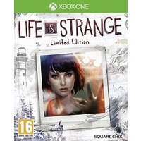 Image of Life Is Strange Limited Edition