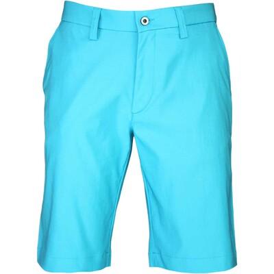 Galvin Green Golf Shorts PARKER Ventil8 Lagoon Blue SS16
