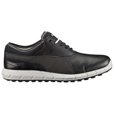Puma Golf Shoes IGNITE Spikeless Black 2017