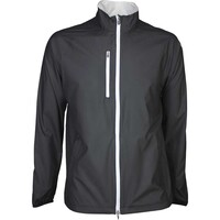 Puma Golf Jacket - Full Zip Wind Black SS16