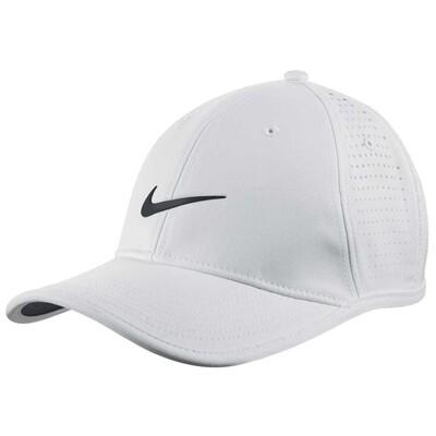 Nike Golf Cap Ultra Light Tour Cap White SS16