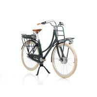 Beaufort Soho 468 250w Grey Electric Commuter Bike