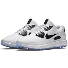 Nike Golf Shoes - Air Zoom 90 IT - White