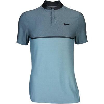 Nike Golf Shirt MM Fly BLADE Block Alpha Copa AW16