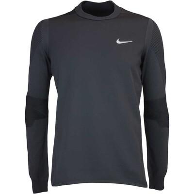 Nike Golf Jumper Tech Sphere Knit Black AW16