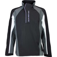 Galvin Green Waterproof Golf Jacket - ADDISON - Black AW17
