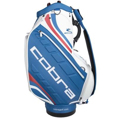 Puma Cobra Staff Golf Bag The Open Championship Limited Edition 2016