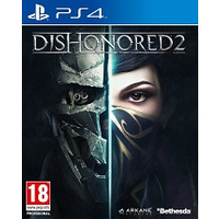 Image of Dishonored 2