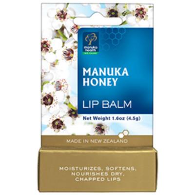Manuka Health Manuka Honey Lip Balm 45g