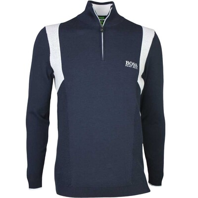 Hugo Boss Golf Jumper Zelchior Pro Nightwatch SP17
