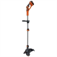 Black & Decker GLC3630L20 36V Cordless Strimmer 2.0Ah Li-ion Battery & Charger