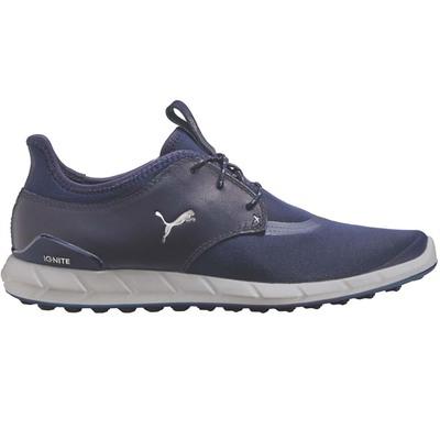 Puma Golf Shoes Ignite Spikeless Sport Peacoat 2017