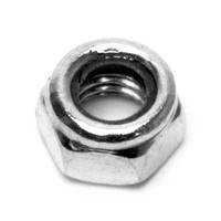 Funbikes Petrol MXR Dirt Bike Exhaust Hanger Lock Nut