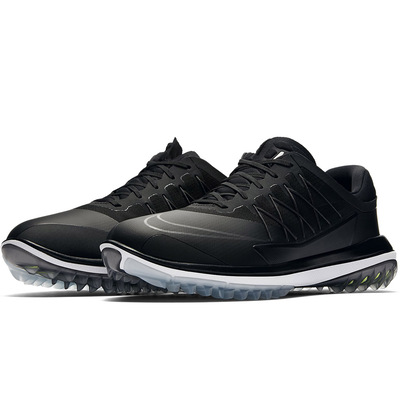 Nike Golf Shoes Lunar Control Vapor Black 2017