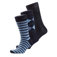 Jockey Mixed Casual Sock (3 Pack)