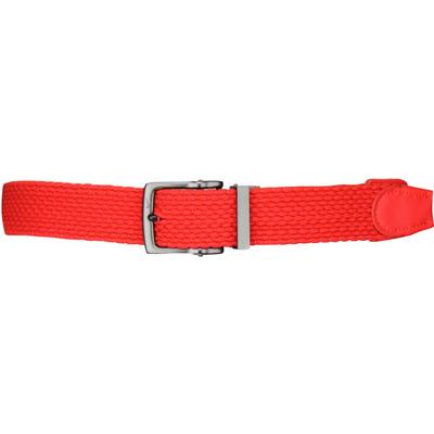 Nike Golf Belt Stretch Web Max Orange SS17