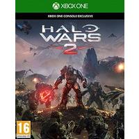 Image of Halo Wars 2