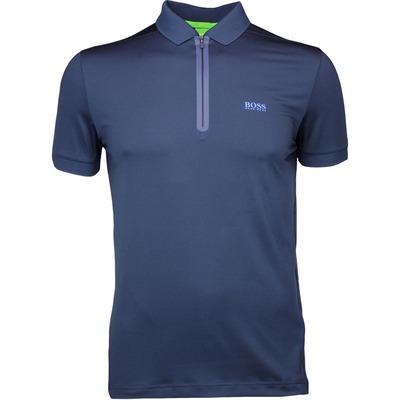 Hugo Boss Golf Shirt Pavotech Nightwatch SP17