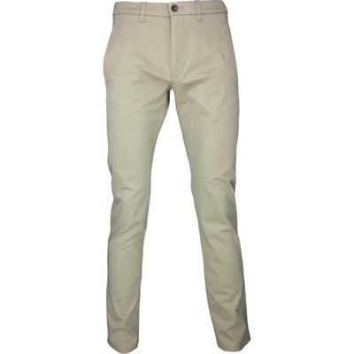 Hugo Boss Golf Trousers Leeman 3 W Chino Light Beige SP17