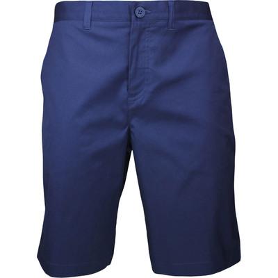 Lyle Scott Golf Shorts Glenrothes Chino Navy SS17