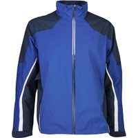 Galvin Green Waterproof Golf Jacket - ARROW - Navy 2017