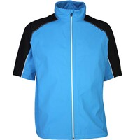 Galvin Green Waterproof Golf Jacket - ARCH Paclite - Deep Ocean 2017